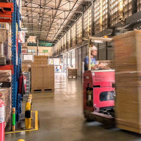 ERP-Lösung Handelsvertreter
